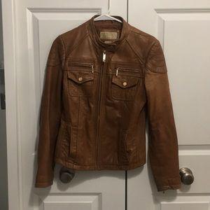 Michael Kors - Michael Leather Jacket